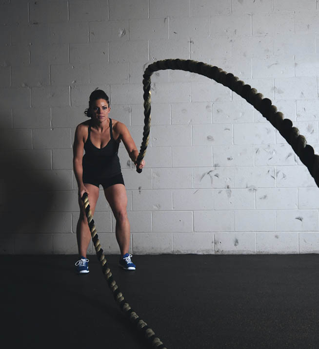 About Personal Training at HomeBodies Fitness